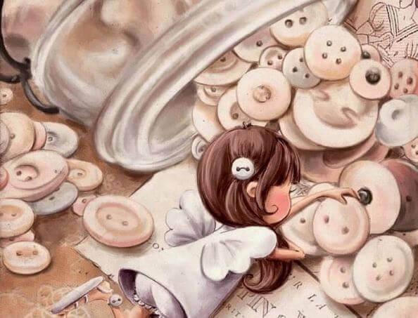 Det är svårt att vara barn i en värld full av trötta vuxna