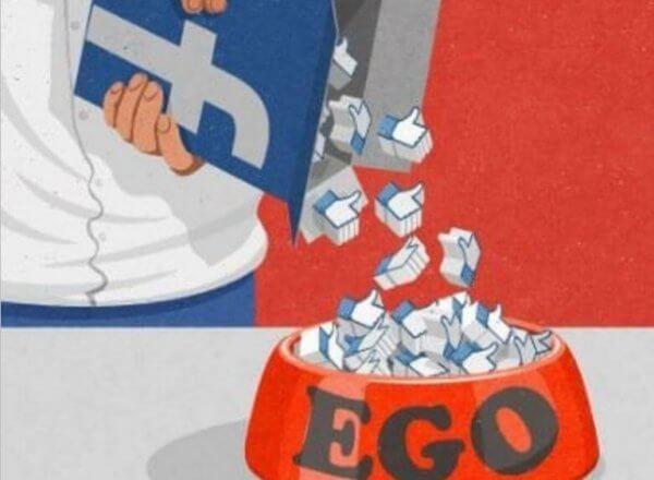 Facebook-gillningar