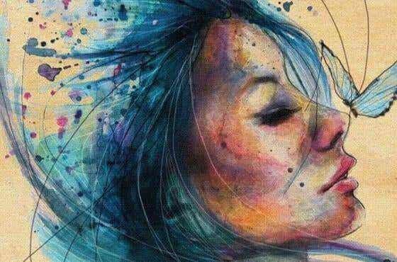 """""""Flow"""" – lycka ligger i att ha passion för vad du gör"""