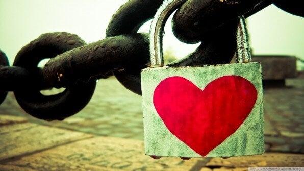 Hjärtelås