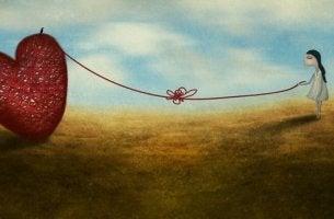 Kärlek och beroende