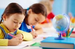 Kumon-metoden för utbildning