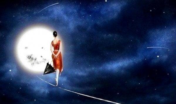 Stjärnorna tycker att vi är flyktiga, inte dem