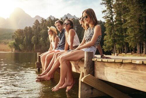 5 vanor för att vara snällare mot andra