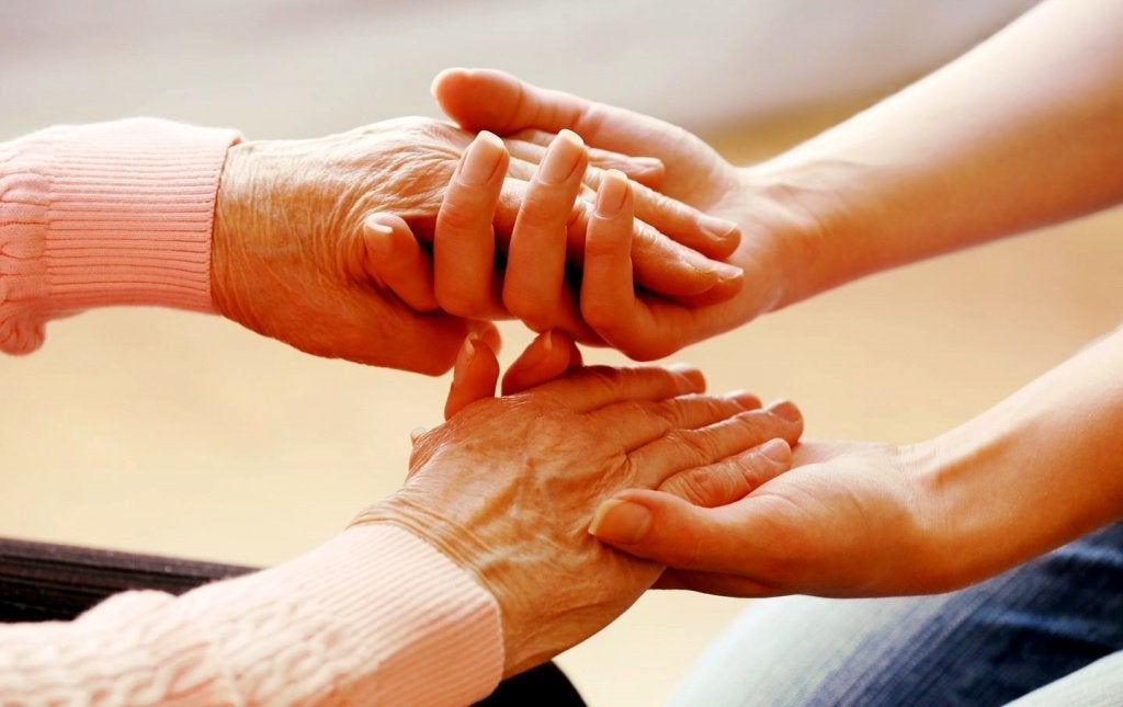Omvårdnad: En kärlekshandling som inte alltid erkänns