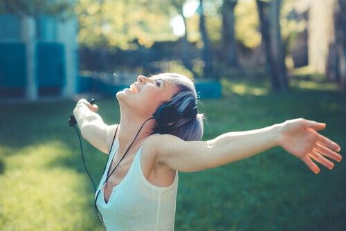 Musik: Känslor i luften