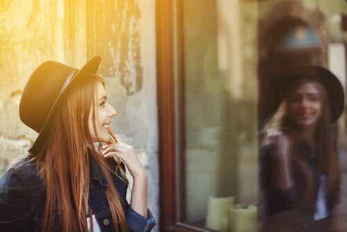 Att ta hand om ditt yttre är inte ytligt, det är ett tecken på mental hälsa