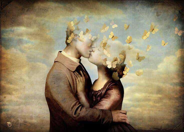 3 handlingar som får kärlekens planta att vissna