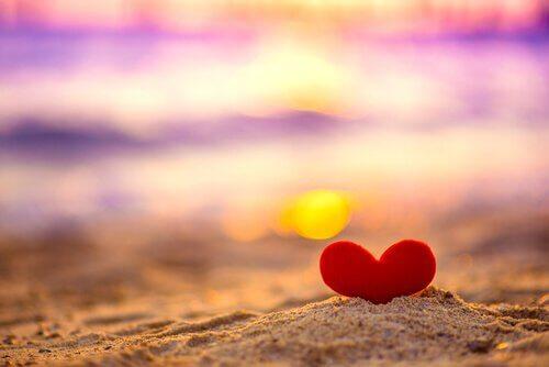 """Det finns tusentals sätt att säga """"jag älskar dig"""""""