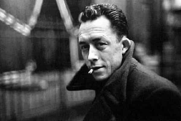 5 citat från Albert Camus som kommer att ändra din syn på livet
