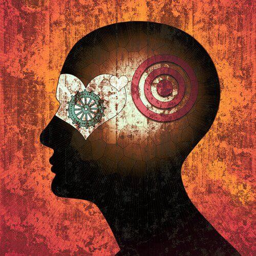 Känslomässig hjärna