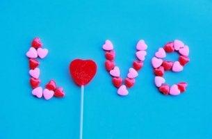 Omöjlig kärlek