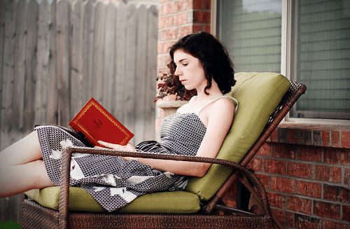 5 sätt att enkelt slappna av