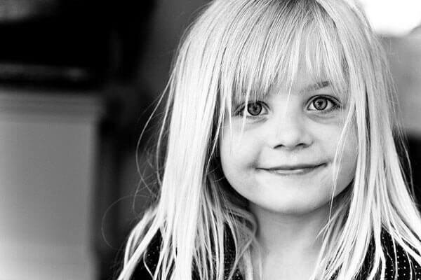 Den bästa belöningen för barn är erkännande och omtanke