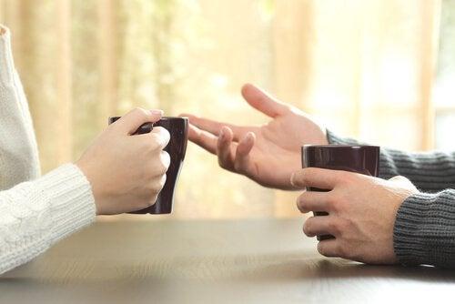 Hur man argumenterar utan att bråka