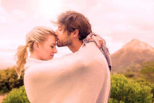 7 sätt att öka nivåerna av oxytocin