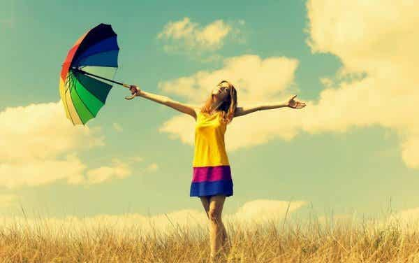 7 saker lyckliga personer gör annorlunda