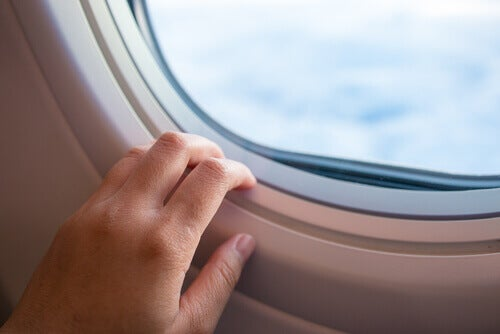 Hur man kommer över flygrädsla