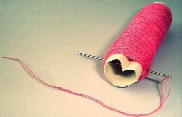 Att lita på kärleken när man sårats förr