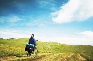 Fördelar med att resa