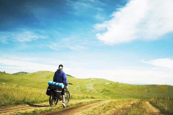 De psykologiska fördelarna med att resa