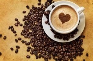 Fördelar med koffeinfritt kaffe