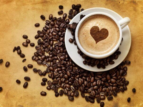 högt blodtryck kaffe