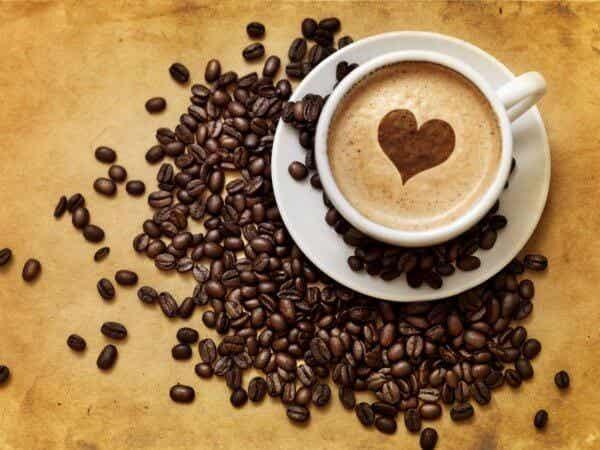 Sju fördelar med koffeinfritt kaffe för hjärnan