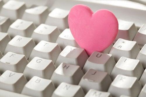 Online Dating Platoniska förhållanden