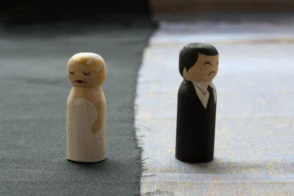 Från kärlek till hat: finns det verkligen bara ett steg?