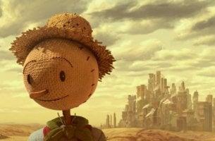 Kortfilm som kan inspirera dig