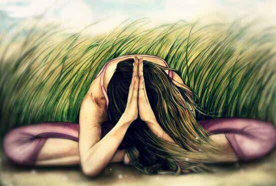 Medveten närvaro: hjärtat av buddhistisk meditation