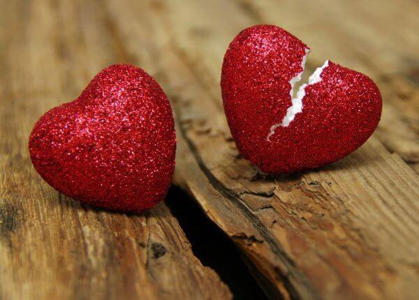 Otrohet och sanningen om älskare