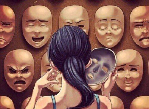Fysiska tecken på att någon ljuger för dig