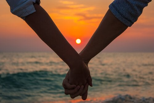 Twilightkärlek: Mogen kärlek som kommer vid rätt tid