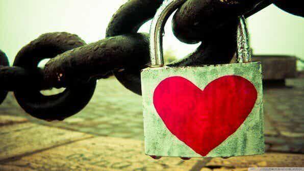 Förälskelse: Kär och galen