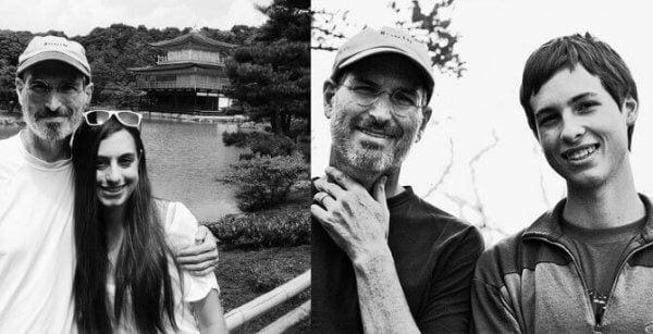 Steve Jobs: Varför han uppfostrade sina barn utan iPads
