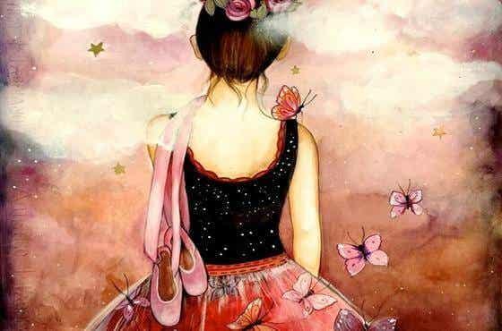 De som inte vill förlora dig men som inte vet hur man tar hand om dig