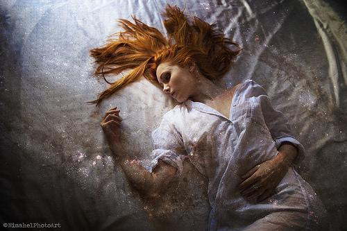 Sömnförlamning: När mardrömmarna är levande