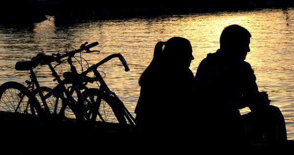 Är det bra att vara vän med sitt ex?