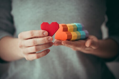 Vi har fel om vi dömer homosexualitet