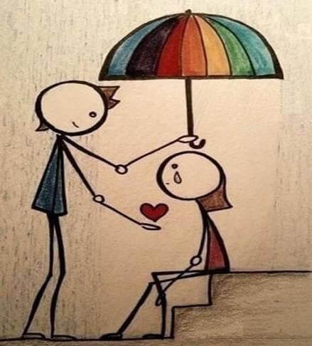 Ge kärlek