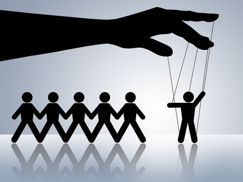 Manipulatörer