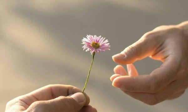 5 tecken på mognad som kärleken kräver