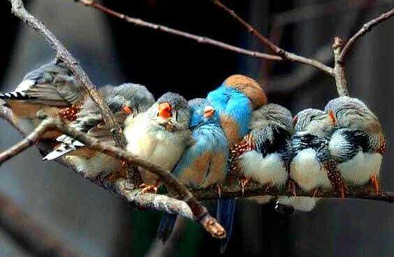 Om livet ger dig fantastiska personer så är det för att du förtjänar det