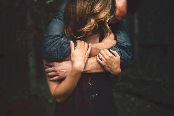 Älska när du är redo, inte när du är ensam