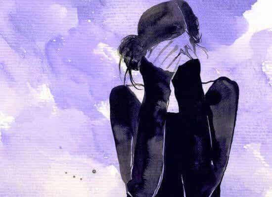 5 känslor som skadar din kropp