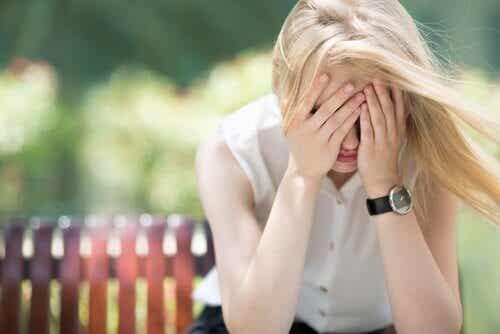 4 idiotsäkra metoder för att övervinna ångest omedelbart