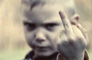 Att skämma bort dina barn