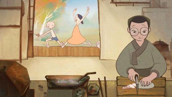 """""""Mother"""" – en fin kortfilm som främjar familjesamarbete"""